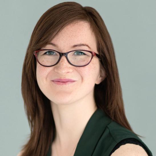 Sarah Cowdrey