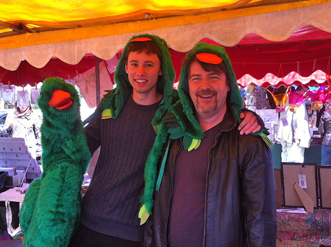 dulwich-festival-fair-2013